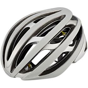 Bell Zephyr MIPS Reflective Pyöräilykypärä , harmaa